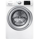 "Samsung 27"" Wide 4.2 cu. ft. Energy Star Rated Front Load Washer"