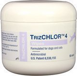 TrizCHLOR TrizCHLOR 4 Wipes