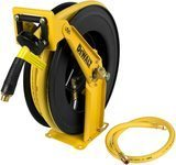 DeWalt Steel Air Hose Reel