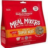 Stella & Chewy's Beef Freeze-Dried Raw Dog Food Topper