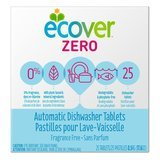Ecover Dishwasher Soap Tablets
