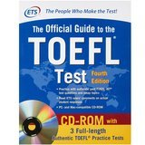 ETS The Official Guide to the TOEFL Test