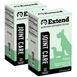 Extend Pet Health Joint Care Natural Glucosamine