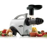 Omega Juicers NC800 HDS Juicer Extractor