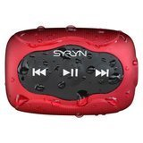 SYRYN Waterproof MP3 Player with Shuffle Feature