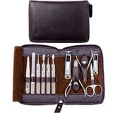 FAMILIFE Stainless Steel Manicure Set