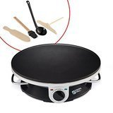 Magic Mill  Electric Crepe Maker & Griddle