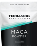 Terrasoul Superfoods Organic Gelatinized Maca Powder