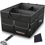 FORTEM THE EXTRA MILE Car Trunk Organizer