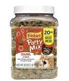 Purina Party Mix Adult Cat Treats