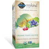 Garden of Life MyKind Organics Plant Calcium Supplement