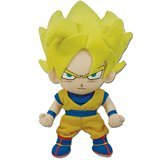 Dragon Ball Z: Super Saiyan Goku Plush Toy