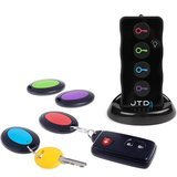 JTD Wireless RF Item Locator