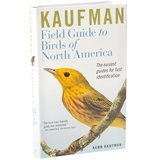 Kenn Kaufman Field Guide to Birds of North America