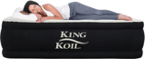 King Koil Elevated Raised Air Mattress