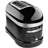 KitchenAid Onyx Black 2-Slice Pro Line Toaster
