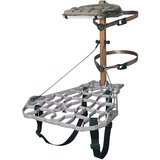 Lone Wolf Treestands Assault II Hang-On Tree Stand