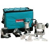 Makita 1 1/4 hp Compact Kit