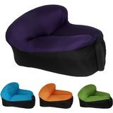 MAMBLE Inflatable Lounger Chair