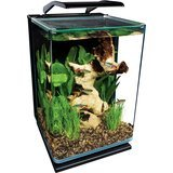 MarineLand Portrait Aquarium Kit, 5-Gallon