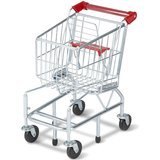 Melissa & Doug Toy Shopping Cart