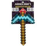 Mattel Minecraft Transforming Sword & Pickaxe