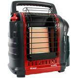Mr. Heater Buddy 4,000-9,000-BTU Indoor-Safe Portable Propane Radiant Heater