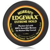 Murray's Edge Wax Extreme Hold