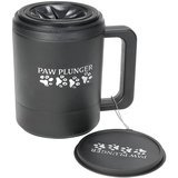 Paw Plunger for Dogs Portable Dog Paw Cleaner