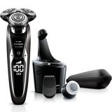 Philips Norelco 9700 Wet/Dry Electric Shaver with Cleansing Brush