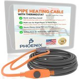Phoenix Cables Water Pipe Heating Cable