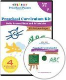 Preschool Palace The Ultimate Preschool Curriculum Kit