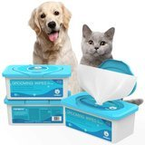 Pupmate Wipes for Dogs and Cats