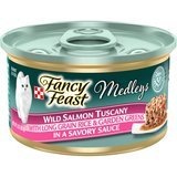 Purina Fancy Feast Gourmet Wet Cat Food