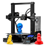 SainSmart x Creality Ender-3 3D Printer for Home and School Use