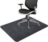 Sallous Office Chair Mat for Hardwood Floors