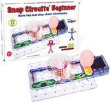 Snap Circuits Beginner Electronics Exploration Kit