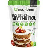 So Nourished Erythritol Sweetener Granular