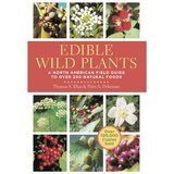 Sterling Edible Wild Plants: A North American Field Guide
