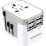 SublimeWare Power Plug Adapter