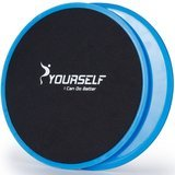 SYOURSELF Gliding Discs-Trainer Fitness Equipment