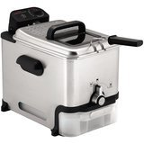 T-Fal Deep Fryer with Basket