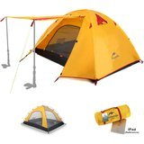 Topnaca Naturehike Professional Backpacking Tent