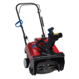 "Toro 18"" Power Clear Single-Stage Gas Snow Blower"