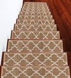 SUSSEXHOME Trellisville Collection Stair Treads