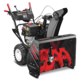 "Troy-Bilt 30"" 357cc Two-Stage Gas Snow Blower"