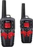 Uniden Waterproof Two-Way Radios with USB Chargers
