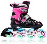 Xino Sports Adjustable Kids' Inline Skates