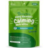 Zesty Paws Calming Dental Sticks for Dogs