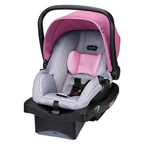 5 Best Infant Car Seats - June 2018 - BestReviews